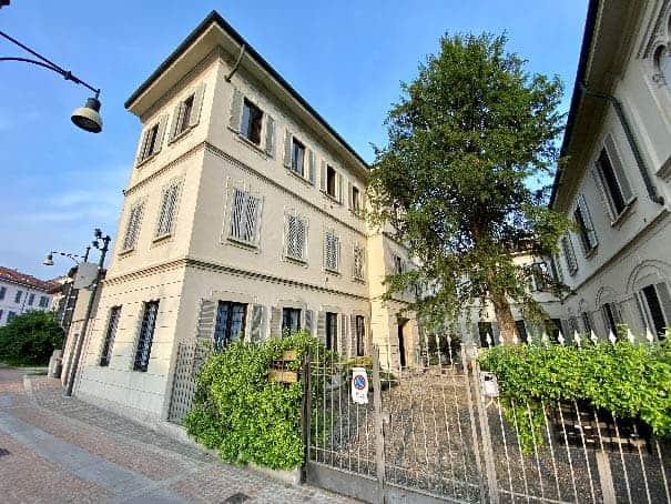 Studio di psicoterapia a Monza