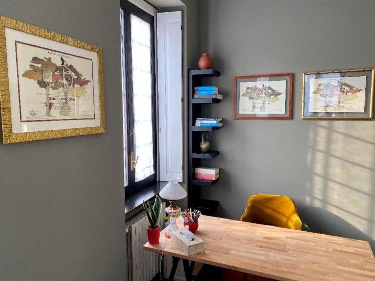 Studio di psicoterapia Monza